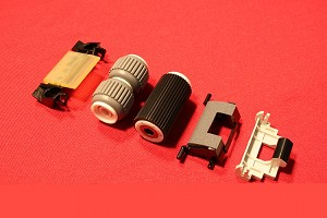 Canon iR-5570/6570 DADF Feed Roller Kit